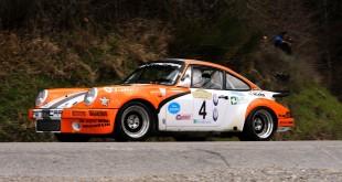 Montini-Ognibeni (Team Bassano SSD - Porsche 911 RSR # 4)